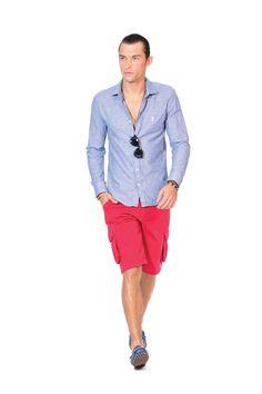 loja.sergiok.com.br #casual #men #look #fashion #summer #sergiok