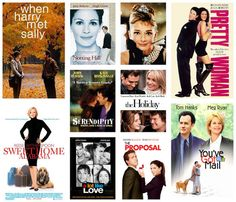 Hopeless romantic movies