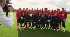 We turned possibilities into realities for 11 outstanding mascots at the #mufc season opener: http://s.chevy.com/wQe