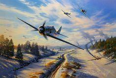War of plane