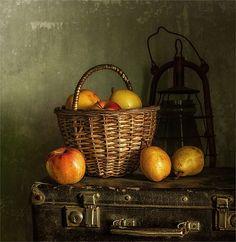 Фотограф Михаил MSH (Mykhailo Sherman) - грушки-яблочки #1724335. 35PHOTO