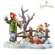 Wintertage und Weihnachtszeit | im Käthe Wohlfahrt - Online Shop