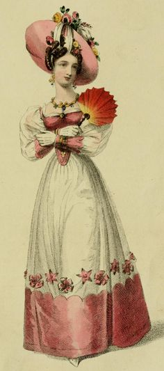 Ackermann's Repository of Arts: September 1827 https://openlibrary.org/books/OL25450438M/The_Repository_of_arts_literature_commerce_manufactures_fashions_and_politics