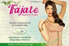 Pagina Web Oficial de Fajate www.fajate.com.co o visita nuestro Blog www.fajate.blogspot.com