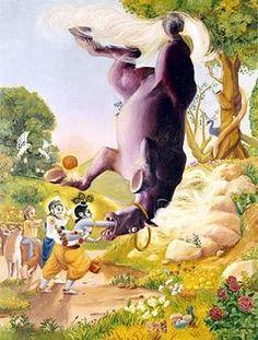 Aum 108 ⚡ Krishna Art ⚡ Vishnu ॐ