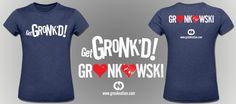 Gronkowski <3