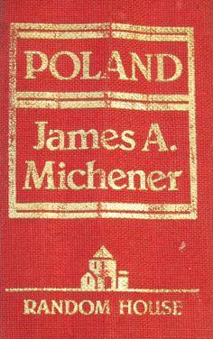 James Michener's Historical Novel, Poland