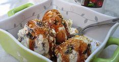 Ελληνικές συνταγές για νόστιμο, υγιεινό και οικονομικό φαγητό. Δοκιμάστε τες όλες Greek Recipes, Ice Cream Recipes, Icebox Cake Recipes, Frozen Desserts, Nutella, Vegetarian Recipes, Deserts, Food And Drink, Sweets