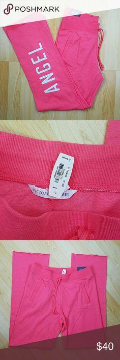 Victoria's secret boyfriend pants NWT Victoria's secret boyfriend pants. New with tag. Victoria's Secret Pants