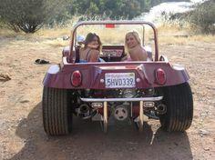 California Buggy
