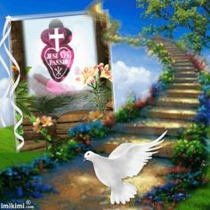 DIO NON CI SALVA SENZA DI NOI :: www.vitamonasticapassionista.com