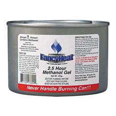 FHCF800 - Methanol Gel Chafing Fuel Can >>> Check out this great product.