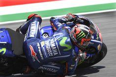 【MotoGP】 第6戦 イタリアGP 予選:ビニャーレスがポールポジション  [F1 / Formula 1]
