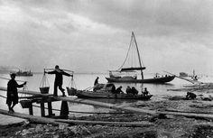 Yang Tse Chine 1957 Marc Riboud