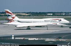 Concorde B747 http://milehighjobs.co.uk