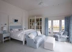 Image result for hamptons interiors bedrooms
