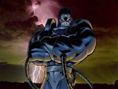 marvel apocalypse | Marvel Comics Apocalypse