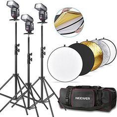 Beautiful Neewer TT Blitz Speedlite Set f r Canon Nikon Panasonic Olympus Fuji Pentax Sigma Minolta Leica