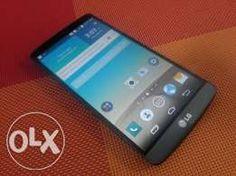 Original LG G3 32GB black smooth openline