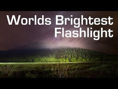 This Guy's 1000 Watt Flashlight is Friggin Ridiculous http://chzb.gr/1LuTIfR I don't know what he's going to do with this besides blind everyone he knows, but it sure is bright!