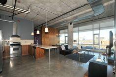 loft concrete - Google zoeken