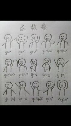 Dance the graph...
