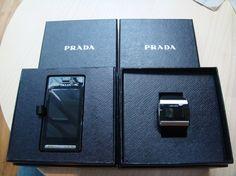 Prada packaging   Fashion Branding   Pinterest ...
