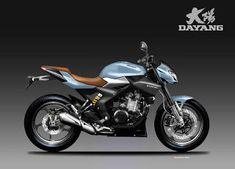 Xjr 1300, Classic Series, Motorcycle Design, Yamaha, Honda, Proposals, Building, Vehicles, Jewel