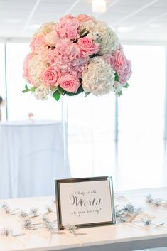 Where in the World are you sitting table, pom stick escort cards, #boldlychicevents