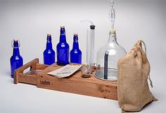 HopBox Handcrafted Brewing Kits
