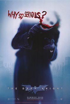 Película: El caballero oscuro | Sinopsis: http://www.filmaffinity.com/es/film867354.html #Cine