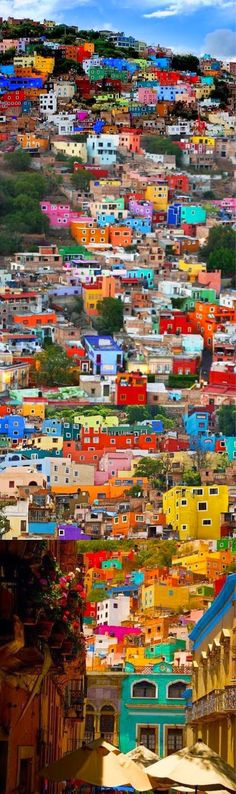 Guanajuato, Mexico. living here was one of the best experiences of my life