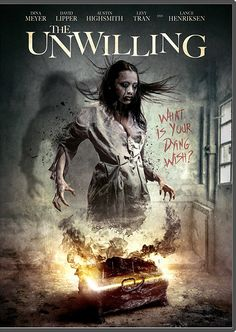 The Unwilling - Thriller Movie: Synopsis: When five relatives come to the perfectly ordered home of David Harris, a… Horror Movie Posters, Movie List, I Movie, Movie Shots, Gugu, Classic Horror Movies, Scary Movies, Movies To Watch, Movies Online