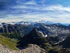 Les gets panorama de la montagne guide touristique de la haute savoie rhone alpes