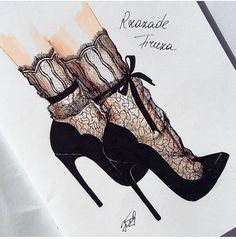 fashion sketchbook best ideas for fashion illustration sketches inspiration haute couture Fashion Design Sketchbook, Fashion Design Drawings, Fashion Sketches, Fashion Design Illustrations, Croquis Fashion, Clothing Sketches, Fashion Artwork, Dress Sketches, Fashion Illustration Shoes