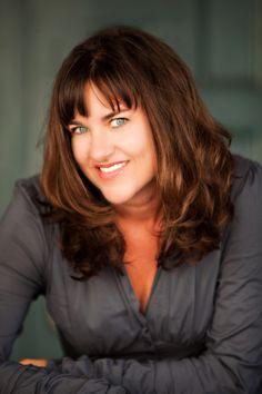Lissa Rankin, speaker at BlogHer '14. ~Melisa
