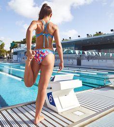 Shop Women's TYR Training Swimsuits: One-Piece and Bikini Swimsuits. Bikini Swimwear, Swimsuits, Bikinis, Ironman Triathlon, Train Hard, One Piece Swimsuit, Iron Man, Swimming, Warm