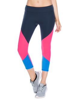 Sporty Splice 7/8 Tight | Gym | Activities | Styles | Shop | Categories | Lorna Jane US Site
