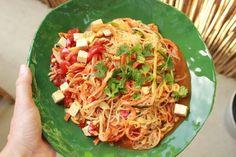 Sommerlicher Thai-Salat - H E A L T H Y H A P P Y S T E F F I