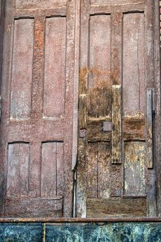 Textured door Blink Photography, Doors, Texture, Furniture, Home Decor, Surface Finish, Decoration Home, Room Decor, Home Furnishings