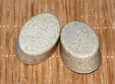 Benke Erika - természetes szappanok és kozmetikumok: Parajdi sós szappan - kénes-jódos