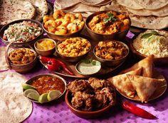 CUCINA INDIANA :)