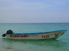 Republica Dominicana, Motorboat Taxi Motorboat, Dominican Republic, Taxi, Surfboard, Caribbean, Places To Visit, Surfboards