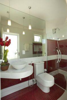 30 Bathroom Decor That Make Your Home Look Fabulous - Home Decoration Experts Interior Design Boards, Apartment Interior Design, Home Office Design, Bathroom Interior, Small Toilet Decor, European Home Decor, Trendy Home, Eclectic Decor, Home Decor Trends
