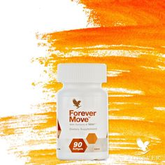 Forever Move. Designed to offer good support. #MoveForever #supplement