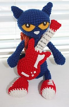 And here's Pete the Cat! Img_0475_medium