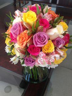 My new flowers