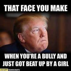 Trump Debate Meme - Bing images