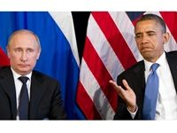 President Obama and Russian President Vladimir Putin spoke on the phone for 90 minutes about Russian troops in Crimea. Russia sent in troops and received permission to send more after Crimean leader Sergey Aksyonov asked him for protection.