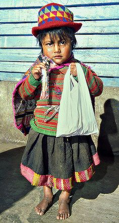 PR07-09   Peru, Q'ero people area   Sergio Pessolano   Flickr